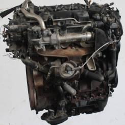Двигатель в сборе. Citroen C8