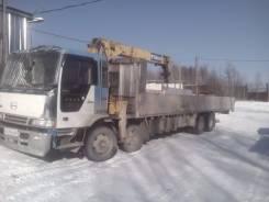 Hino Profia. Продается грузовик Hino профия, 21 000куб. см., 20 000кг., 8x4
