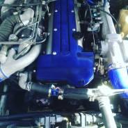 Toyota Mark II. механика, задний, 3.0 (321 л.с.), бензин