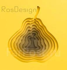 Дизайн! Пластиковые Карты, Визитки, Полиграфия