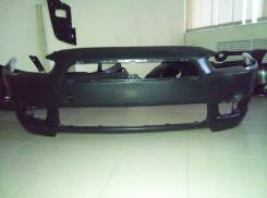 Бампер. Mitsubishi Lancer. Под заказ
