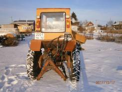 Вгтз Т-25. Трактор, 2 000 куб. см.