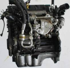 Двигатель в сборе. Opel: Meriva, Corsa, Insignia, Mokka, Astra Двигатель A14NET