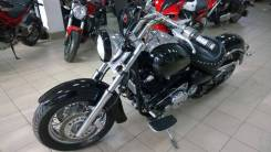 Yamaha Midnight Star. 1 600 куб. см., исправен, птс, без пробега