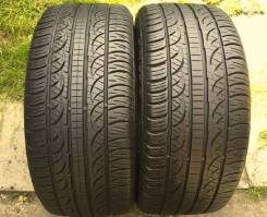Pirelli P Zero Nero All Season. Летние, 2014 год, износ: 20%, 2 шт