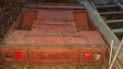ММЗ. Кузов от прицепа 81021, 450 кг.