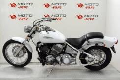 Yamaha. 400 куб. см., исправен, птс, без пробега