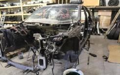 Кузов в сборе. Mitsubishi Outlander, CW5W