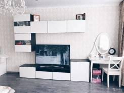 1-комнатная, проспект Лихачёвский 68 кор. 5. частное лицо, 42,0кв.м.