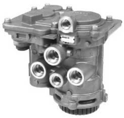 Кран управления тормозами прицепа!MB,DAF,Iveco WB480 204 0020_ Wabco 4802040020