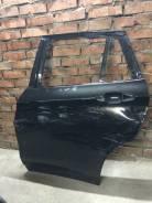 Дверь боковая. BMW X1