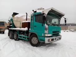 Mitsubishi Fuso Super Great. Mitsubishi fuso super great 2000г 4 wd, 16 031 куб. см., 5,00 куб. м.