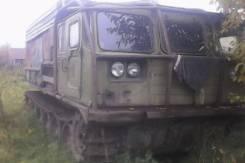 КМЗ АТС-59. Продам АТС59