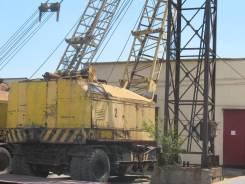 Январец КС-5363. Кран пневмоколесный КС 5363, 11 150 куб. см., 36 000 кг., 21 м.