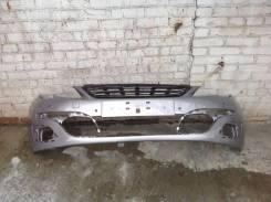 Бампер передний Пежо 308 AA36117425
