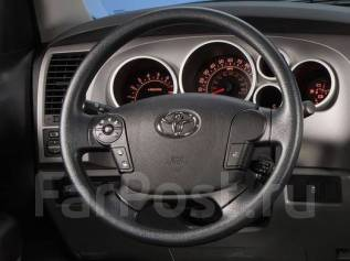 Руль. Toyota: Hiace, Tacoma, Tundra, Sequoia, Land Cruiser Двигатели: 2TRFE, 1GRFE, 3URFE, 1URFE, 2UZFE, 1VDFTV