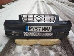 Бампер. Volkswagen Sharan, 7M9 Двигатели: ATM, AUY, AWC, AYL, BRT, BVK. Под заказ