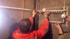 Качественный ремонт сантехники СК Азимут