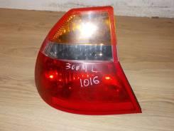 Фонарь задний левый 2001-2004 Chrysler 300M