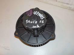 Моторчик печки 2000-2012 Hyundai Santa FE