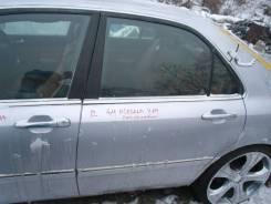 Дверь RL задняя левая Honda Legend KA9 c35a Цвет №NH623M (411)