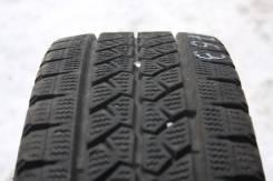 Bridgestone Blizzak. Зимние, без шипов, 2013 год, износ: 5%, 2 шт