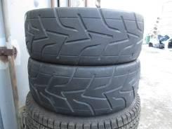 Bridgestone Potenza. Летние, 2001 год, износ: 20%, 2 шт