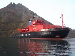 Работа в владивостоке судоходство и крюинг