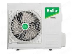 Внешний блок инверторной мульти сплит-системы Ballu Super Free Match B5OI-FM/out-42HN1/Eu