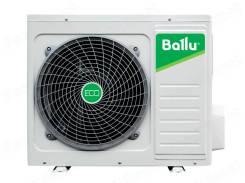 Универсальный внешний блок Ballu BLC_O/out-24HN1_17Y полупромышленной сплит-системы