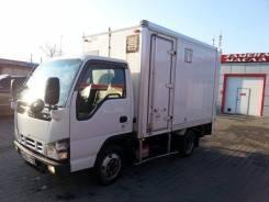 Грузовик фургон