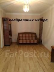 1-комнатная, улица 40 лет ВЛКСМ 15. Трудовая, агентство, 32 кв.м.