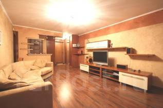2-комнатная, улица Волочаевская 123. Центральный, агентство, 68кв.м.