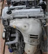 Двигатель 1AZ-FSE в разборе