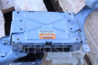 Блок управления подвеской. Toyota Celsior, UCF30, UCF31 Lexus LS430, UCF30 Двигатель 3UZFE