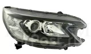 Корректор фар. Honda CR-V, RM4, RM1