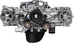 Двигатель в сборе. Subaru Outback, BP9, BPH, BP Двигатель EJ25
