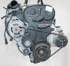 Двигатель в сборе. Opel: Vectra, Meriva, Astra, Tigra, Signum, Zafira Двигатель Z18XE