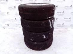 Bridgestone Blizzak Revo2. Зимние, без шипов, износ: 10%, 4 шт