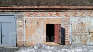 Гаражи капитальные. проспект Красного Знамени 129, р-н Третья рабочая, 18 кв.м., электричество. Вид снаружи