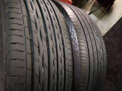 Bridgestone Regno. Летние, 2014 год, износ: 20%, 2 шт