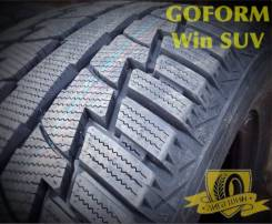 Goform Win SUV. Зимние, без шипов, без износа, 4 шт