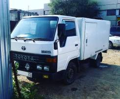 Toyota Dyna. Продам грузовик, 3 000 куб. см., 1 700 кг.