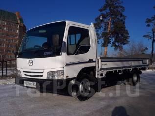Mazda Titan. Продам , 4 200 куб. см., 3 000 кг.