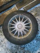 Mazda. 4.0x15, 5x114.30, ET-7. Под заказ