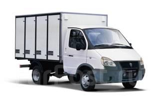 ГАЗ 3302. Продается ГАЗ-3302 хлебный фургон в Красноярске, 2 700 куб. см., 1 500 кг.
