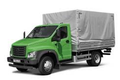 ГАЗ Газон Next C41R13. Продается ГАЗ-C41R13 в Красноярске, 4 400 куб. см., 5 000 кг.