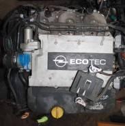 Двигатель в сборе. Opel Vectra Opel Signum Двигатель Z32SE