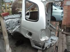 Крыло Toyota Corolla Spacio, левое заднее