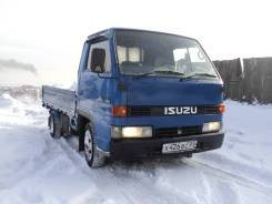 Isuzu Elf. Хороший грузовик, торг/обмен., 2 771 куб. см., 2 000 кг.